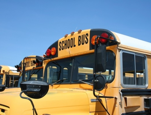 5 Safe Driving Tips for the Back-To-School Season
