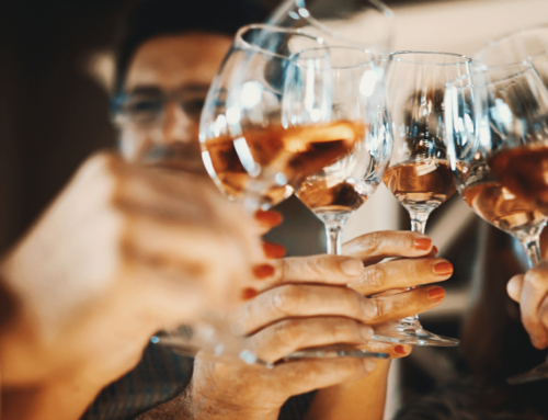 Why Hosts Need to Watch How Much Their Guests Drink