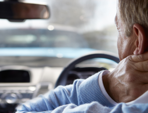 Is It Worth Filing a Personal Injury Lawsuit If You Have Whiplash?