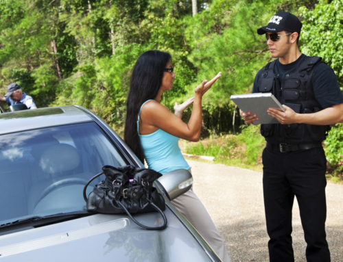 Why You Need a Police Report After a Car Accident